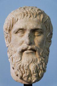 Platon (427-347 BC) - © Marie-Lan Nguyen / Wikimedia Commons
