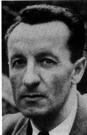 Maurice Merleau Ponty (1908-1961)
