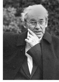 Paul Ricour (1913-2005)