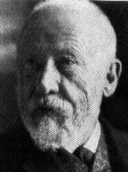 Wilhelm Dilthey (1833-1911)