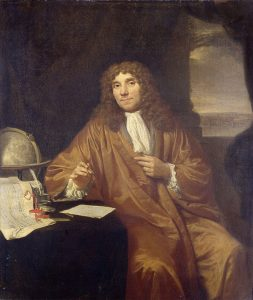 Antonie van Leeuwenhoek (1632-1723)